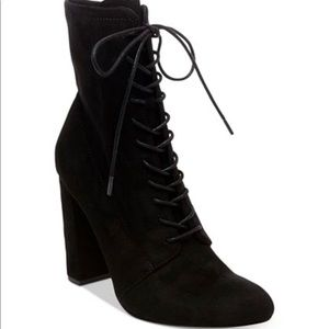 Steve Madden Ellet boots